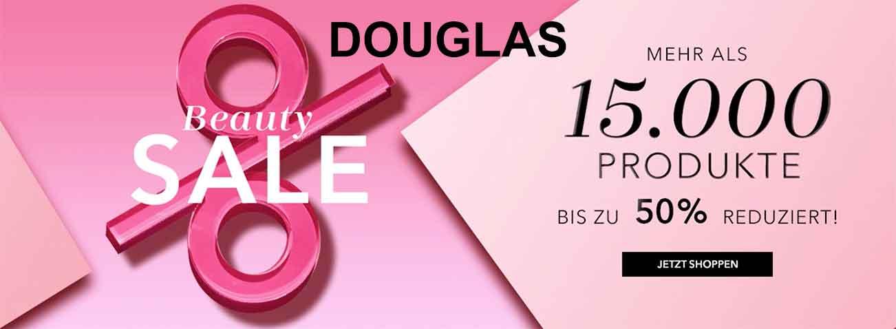 Douglas Sale Sunday