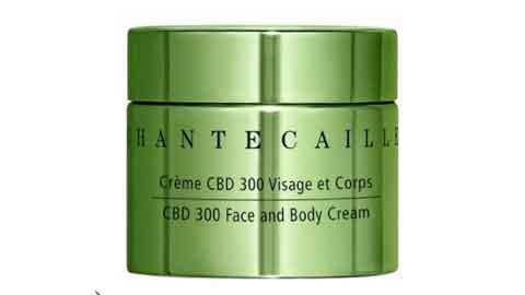 Chantecaille CBD 300 Face and Body Cream