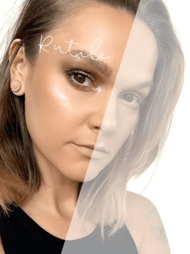 Liquid Crystal Eyeshadow Rutile Beauty Bay