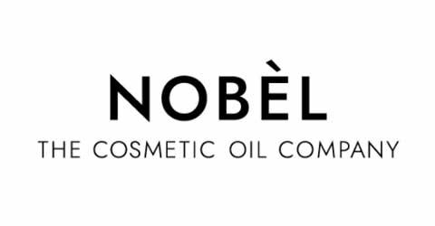 NOBÈL COSMETICS Logo