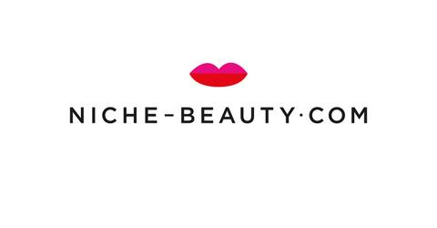 Niche-Beauty Logo