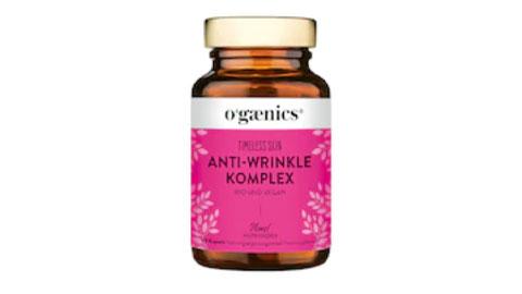 Ogaenics Timeless Skin Douglas Goodies