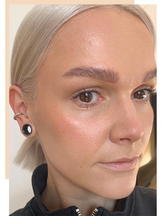 Rival de Loop Natural Lift Make-up